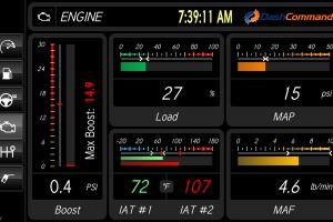 Performance Bluetooth Kit