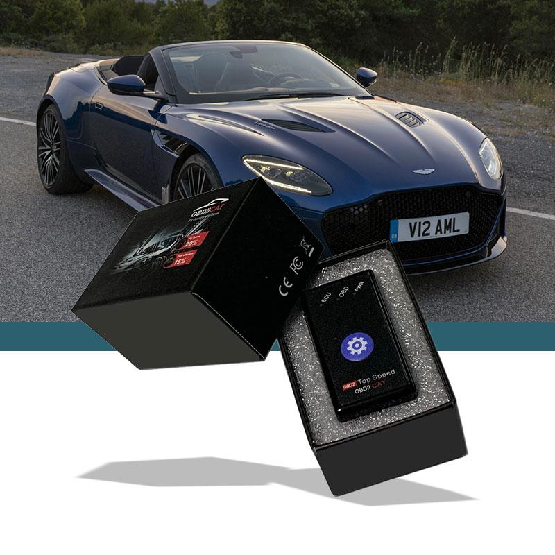 Aston Martin Performance Chip