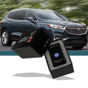 Buick Performance Chip