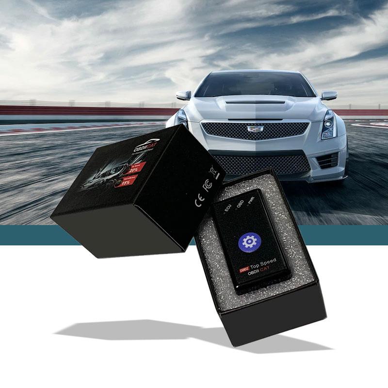 Cadillac Performance Chip