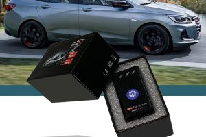 Chevy Performance Chip