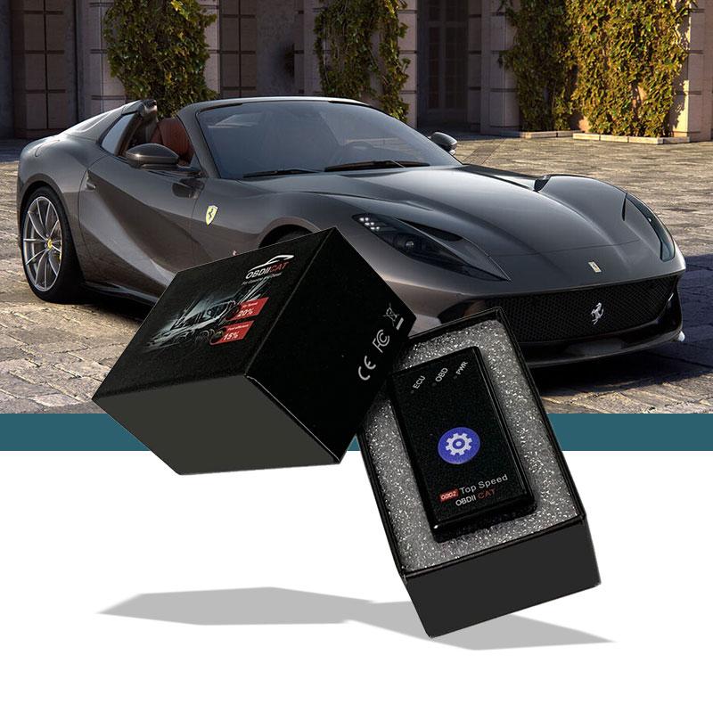 Ferrari Performance Chip