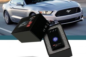 Mustang Performance Chip