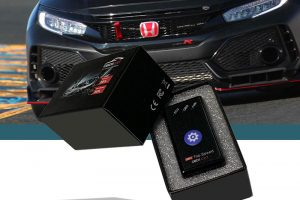 Honda Performance Chip