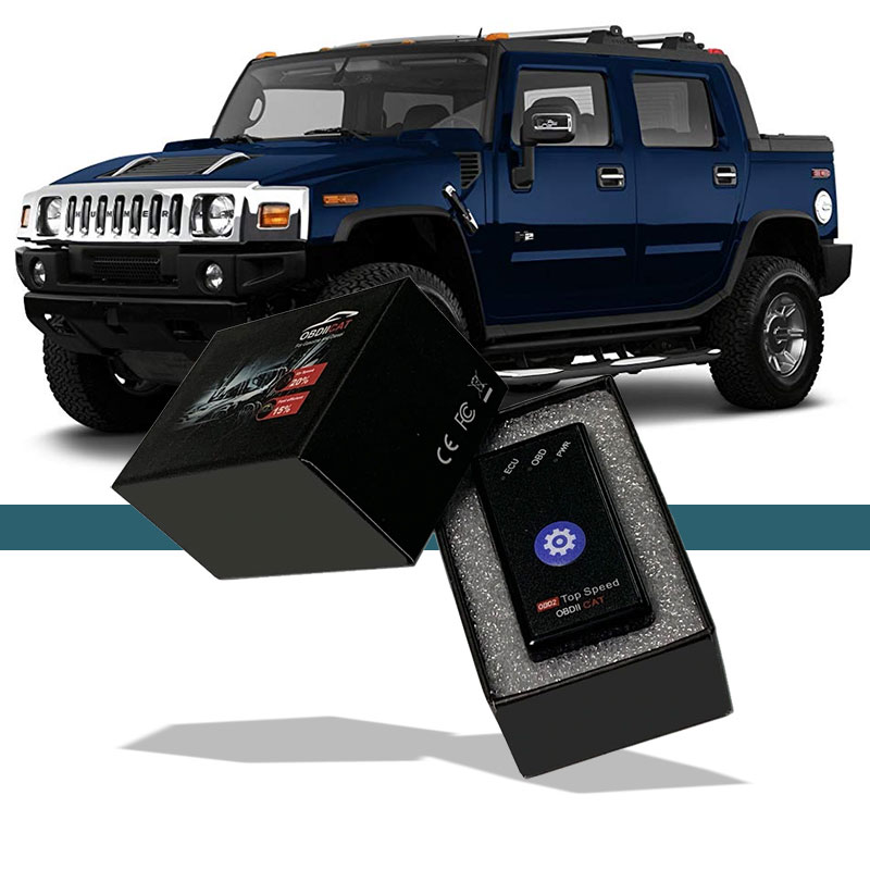 Hummer Performance Chip