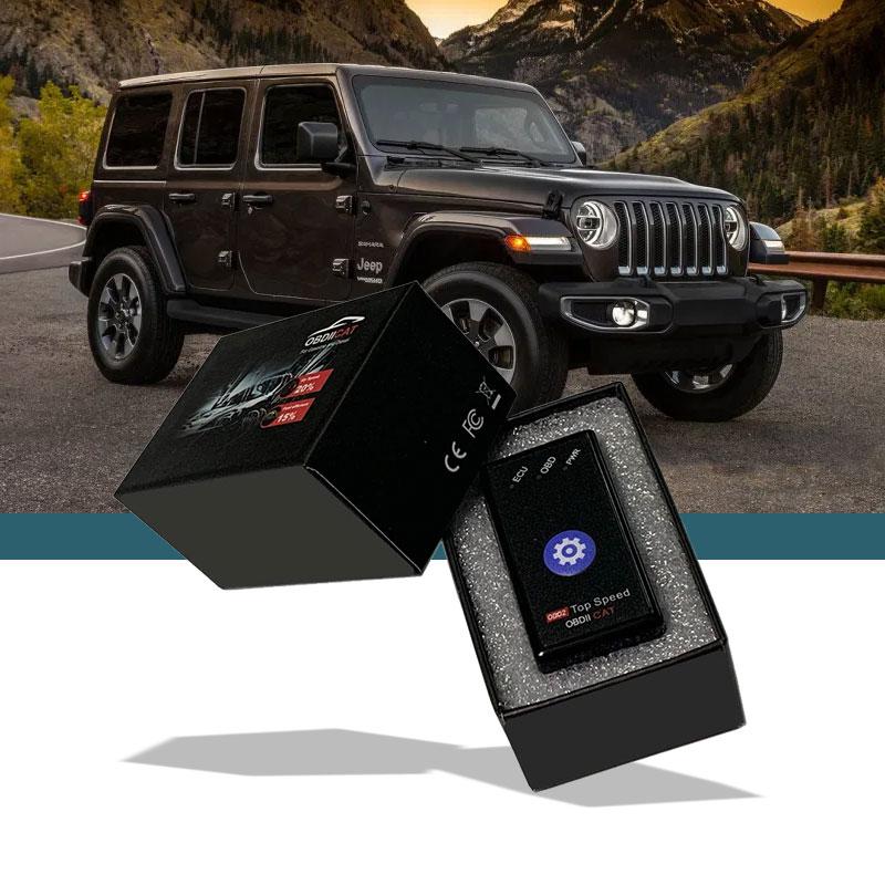 Jeep Performance Chip