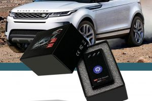 Land Rover Performance Chip