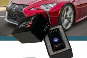 Lexus Performance Chip