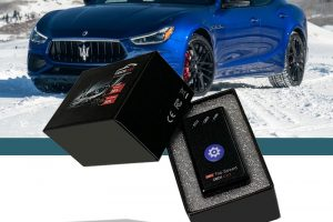Maserati Performance Chip