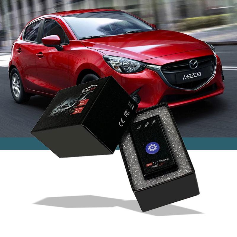 Mazda Performance Chip
