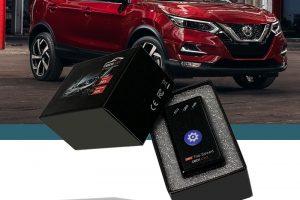 Nissan Performance Chip