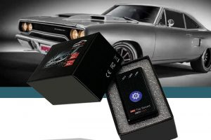 Plymouth Performance Chip