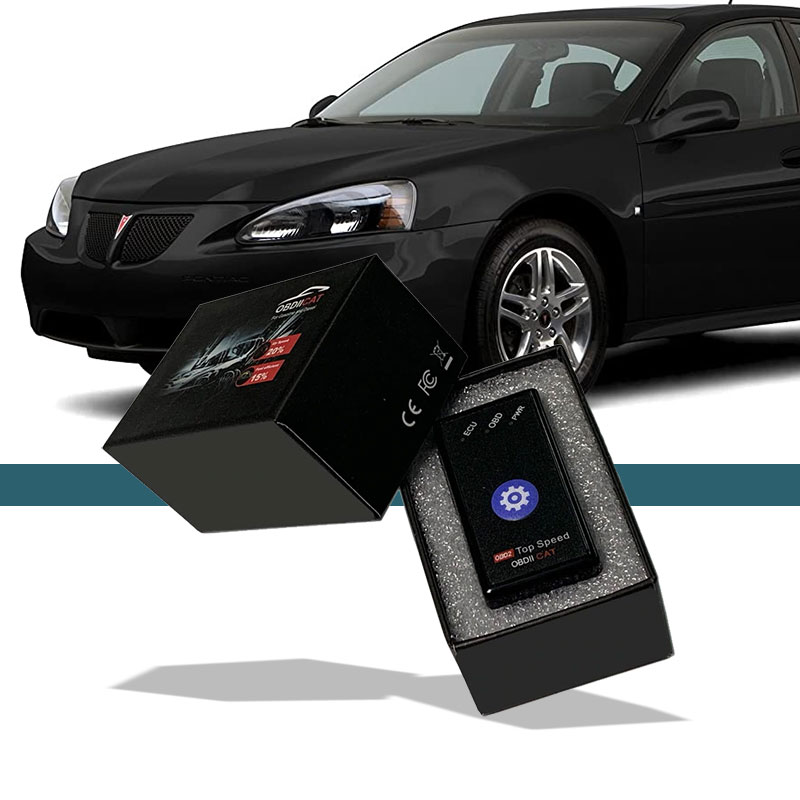 Pontiac Performance Chip