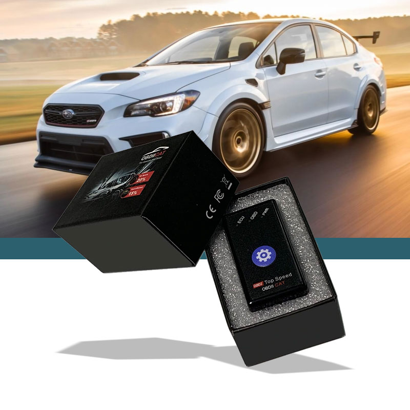 Subaru Performance Chip