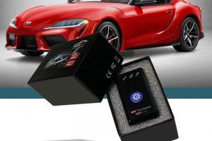 Toyota Performance Chip