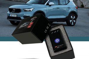 Volvo Performance Chip