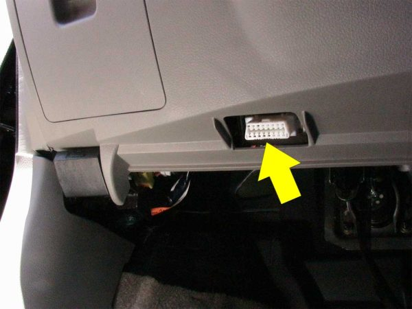 Chip Plugs Into Your OBD Port